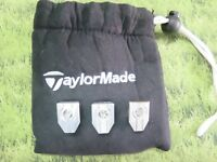 OEM Authentic TaylorMade R15 Weights Choice 5.3/7/8.7/17/19.2/20.5 or Bundle