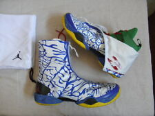 Air Jordan XX8 28 DTRT Do The Right Thing VNDS s 11 Ray Allen Why Not Westbrook