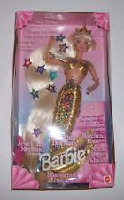 Barbie JEWEL HAIR MERMAID MATTEL 1995 SIGILLATO Nuovo di Zecca GRATIS P&P