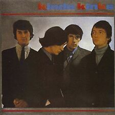 The Kinks Beat LP Records (1960s)