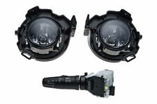 BRAND NEW 2010-2015 Nissan Armada Fog Light Lamp Lamps & Switch Kit OEM Genuine