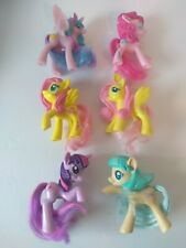 My Little Pony Lot Of Six