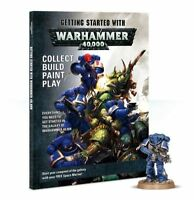 Getting Started with Warhammer 40k GWS NEW