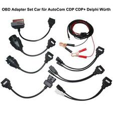 OBD Adaptateur Kit set car pour Autocom CDP CDP + Delphi würth wow snooper + diagnostic