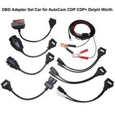 OBD2 Adapter Kit Set für Pkw AutoCom CDP 150E Delphi Würth WOW Snooper+ Diagnose
