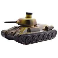 Vodka Zlatogor Panzer 1L Wodka Geschenkset Tank Geschenkideen Geschenkset