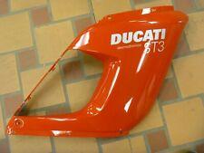 2004-2007 Ducati Sport Touring ST3 Fairing Panel 48011891BA OEM NEW 2005 2006