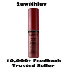 NYX COSMETICS BUTTER LIP GLOSS DEVIL'S FOOD CAKE BLG22 NEW & SEALED