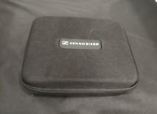 "Hard Case for Sennheiser Headphone - Case Only size 9"" X 8"" X 2"""