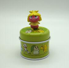 """Pokemon Smoochum mini tin figure toy Johto gacha Japan Jynx 3"""""""