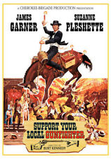 Support Your Local Gunfighter (DVD,1971)