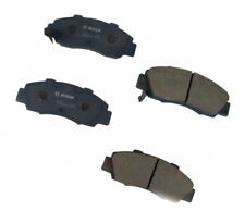 Front Disc Brake Pad Bosch QuietCast BC503 for Honda CR-V Prelude Acura CL 91-05
