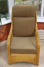 cane furniture for sale ebay rh ebay co uk