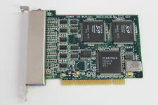 EQUINOX 950375-001 910375-001/A SST-8P/RJ,UNIV 8 PORT PCI ADAPTER WITH WARRANTY