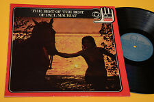 PAUL MAURIAT LP THE BEST OF ITALY 1974 EX+ TOP AUDIOFILI !!