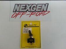 K-Four Triple sealed 20amp Off-On toggle switch #13-100 VW, BAJA BUG, DUNE BUGGY