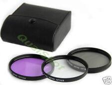 67MM FILTER KIT UV +CPL+FLD for Nikon AF-S DX 18-135 mm
