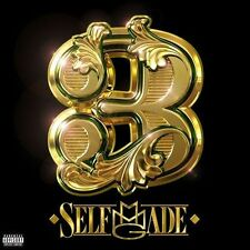 Maybach Music Group Presents: Self Made Vol. 3-MMG  [CD New] Factory Sealed