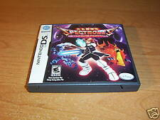 SPECTROBES BEYOND PORTALS NINTENDO DS COMPLETE