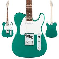 Squier Affinity Series Telecaster Electric Guitar Race Green Tele 0310200592 NEW