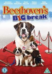 Beethoven's Big Break (Part of our 2 for £3 Deal) *