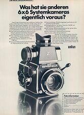 Braun-Zenza-Bronica-1973-Reklame-Werbung-genuineAdvertising-nl-Versandhandel