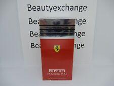 Ferrari Passion For Men Cologne Eau De Toilette Spray 3.3 oz Sealed Box