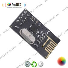 NRF24L01+ Wireless Module 2.4G Wireless Communication Module Upgrade Moodule UK
