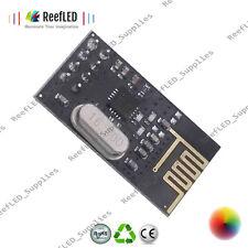 NRF24L01 + Módulo Inalámbrico 2.4G comunicación Mejora moodule GB