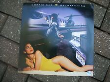 MORRIS DAY-----DAYDREAMING    VINYL ALBUM