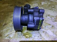 12 13 14 15 VW VOLKSWAGEN PASSAT 2.5L POWER STEERING PUMP OEM
