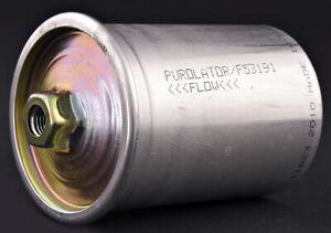 Fuel Filter Purolator F53191