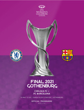 More details for chelsea v barcelona womens champions league final 21 ready to post now!