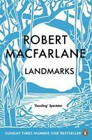 Landmarks by Macfarlane, Robert, NEW Book, FREE & FAST Delivery, (Paperback)