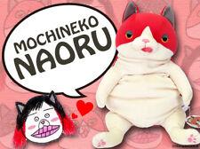 NJPW Mochineko Naoru NAORU TAKAHASH Plush Doll Kawaii cute king sports japan