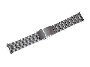 Tag Heuer Link Bracelet BA0842 Band Strap 20mm with 21.5mm Lug FAA074-0 Steel