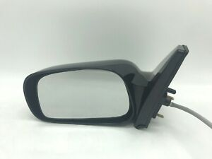 New 2003-2008 Pontiac VIBE; Toyota Matrix Driver Side Replacement Mirror Power