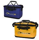ILLEX Bakkan G2 Boat 40 gelb / blau wasserdichte Angeltasche Tackle Bag