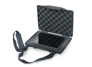 "Panzer Cases Samson 2 12"" Tablet Hard Case - For Tablet or MacBook 314x232x40mm"