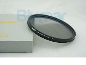 Haida Slim PROII Multi-coating C-POL Circular Polarizer - Schott Glass
