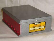 Vintage KODASLIDE Slide Compartment File Storage - Eastman Kodak - Metal