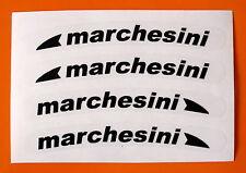 - DUCATI 748/916 MARCHESINI MAGNESIO CLASSIC RUOTE Decalcomanie 1990S NERO/TRASPARENTE