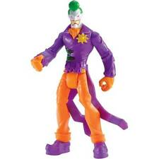 BATMAN The Joker 10cm Personaggio Articolato DC Comics Mattel cbh54 bjw68