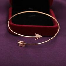 One Arrow Bangle Bracelet