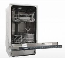 Bosch SPV25CX03E Lave-Vaisselle 45cm Totalement Intégré Aquastop