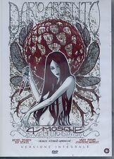 4 MOSCHE DI VELLUTO GRIGIO (1971 Dario Aregento) VERSIONE INTEGRALE - DVD NUOVO