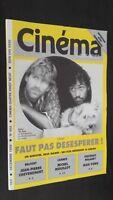 Revista Cinema Diciembre 1989 N º 462 Más No Desesperación Buen Estado