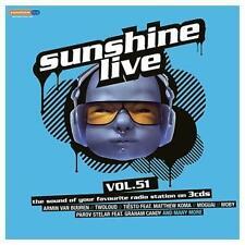 Live Musik-CD-Box-Sets & Sammlungen vom's indigo