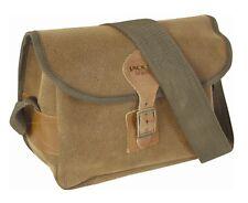 Jack Pyke Cartridge Bag Duotex Brown Hunting/Shooting