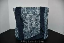 Thirty One SMALL Utility Tote in Windswept Diamonds NEW